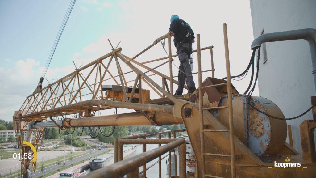 bouwbedrijf koopmans